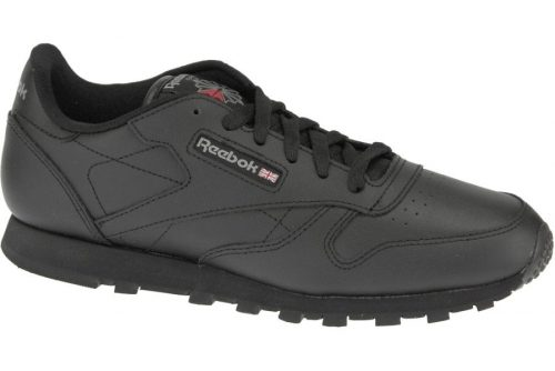 REEBOK CLASSIC JR LEATHER  50149  czarne1