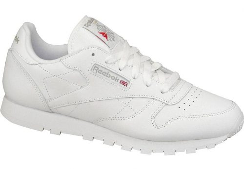 REEBOK CLASSIC JR LEATHER  50151 białe1