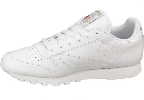 REEBOK CLASSIC JR LEATHER  50151 białe2