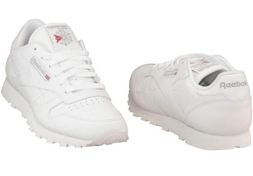 REEBOK CLASSIC JR LEATHER  50151 białe4
