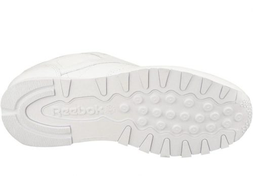 REEBOK CLASSIC JR LEATHER  50151 białe5