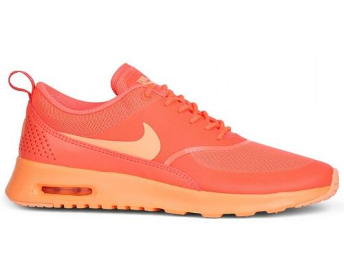 Damskie Nike Air Max Thea 599409-801 orange1