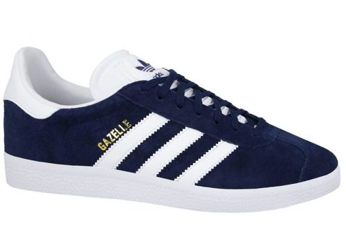Buty Adidas ORIGINALS GAZELLE BB5478 granat 461