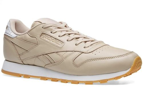 REEBOK CLASSIC Leather BD4424 DIAMOND beżowe1