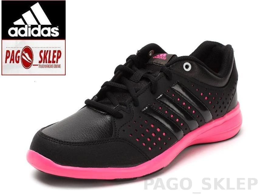 outlet store 17430 ce09f Buty do fitnessu Adidas ARIANNA III M181493
