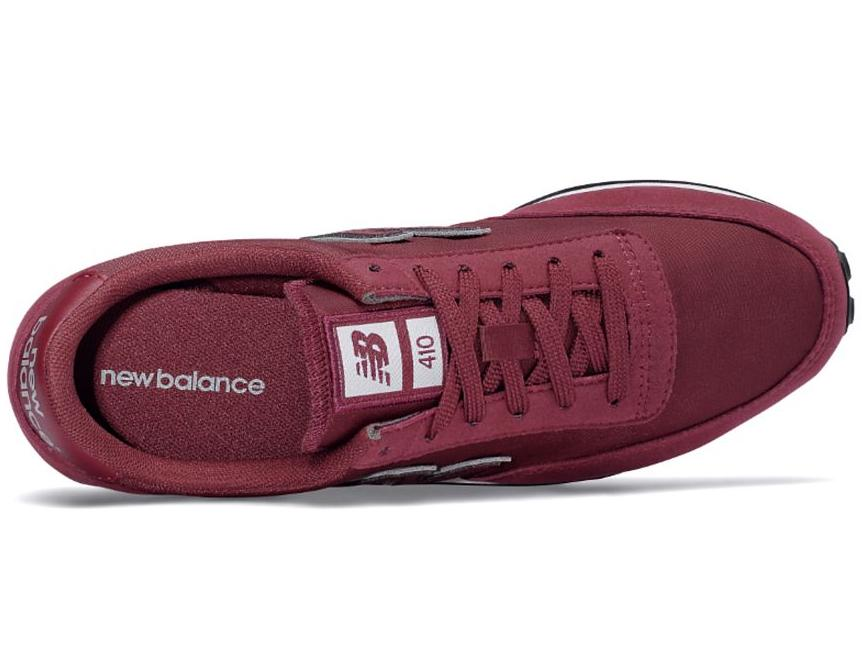 new balance 2018 bordowe