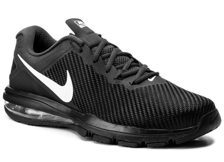 BUTY SPORTOWE AIR MAX FULL RIDE TR 1.5 NIKE 45,5