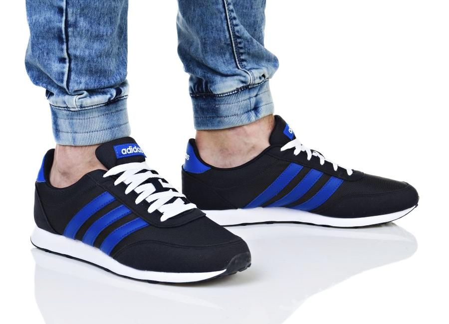 Buty sneakers Adidas V Racer 2.0 DB0429
